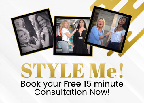 Get Styled Live By Monique Leshman Service