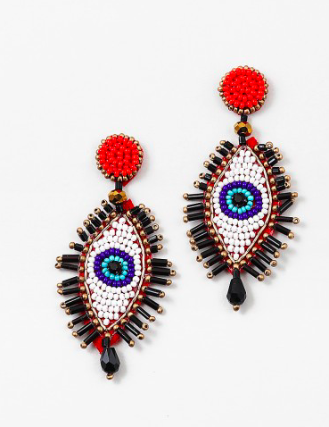 Eyes For You Earrings