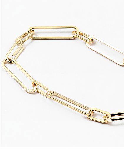 Missing Link Bracelet